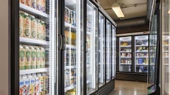 foodora stärker sitt grepp om dagligvaruhandeln