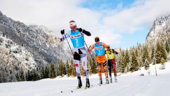 Nu startar Visma Ski Classics för säsongen - Vismas fjärde år som titelsponsor