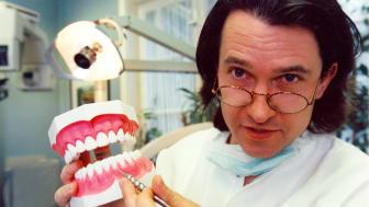 """Mit """"ISI Zahn) perfekt versichert. Jetzt neu: die gemeinsame Leistungsabrechnung von IKK classic und SIGNAL IDUNA für professionelle Zahnreinigung. Foto: SIGNAL IDUNA"""