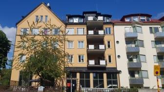 Idéburna vårdgivaren Stockholms Sjukhem får uppdraget att driva Hornskrokens vård- och omsorgsboende på Södermalm med start den 1 februari 2021.