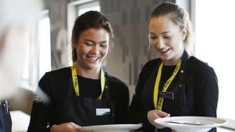 Trots pandemin: Hårt tryck på Nordic Choice Hotels gymnasieutbildning inför hösten