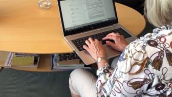 E-signering av hyresavtal