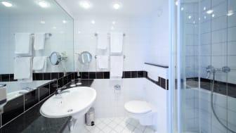 Lär dig mer om elinstallationer i badrum!