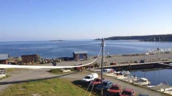 Umeå Energi investerar i Holmöns elnät – nu kan öborna känna sig ännu tryggare