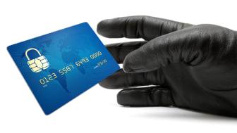 Mycket kraftig ökning av antalet registrerade bedrägerispärrar