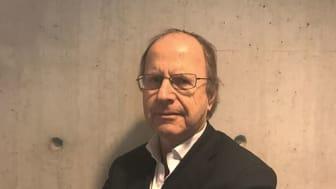 Professor i psykiatri Sigmund Karterud