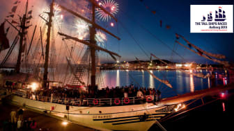 The Tall Ships Races 2019 d. 2.-6. juli i Aalborg
