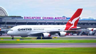 Singapore to become Qantas' largest hub outside of Australia
