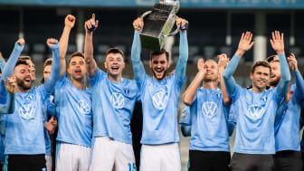 Lag för lag: All statistik från Allsvenskan 2020
