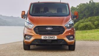 Nye Ford Transit Custom 2017 (5)