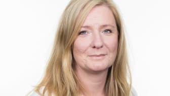 Tina Färdigh är miljösamordnare för Videum AB.