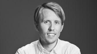 Designer Christian Svinddal