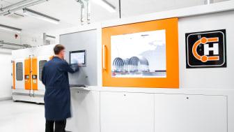 Hydroscand Design and Test Center