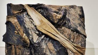 Verk: Portabel kropp av Dominika Kemilä.