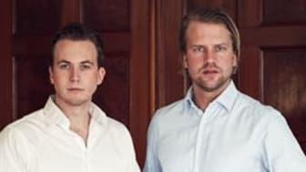 Tech-veteranen Johan Hernmarck ny styrelseordförande i Yaytrade