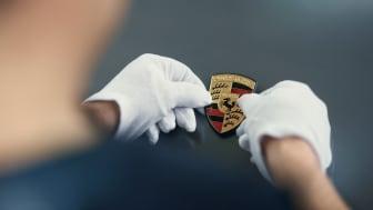 Endnu mere personlighed i din Porsche