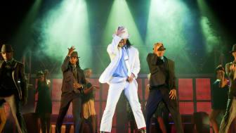 Michael Jackson´s Thriller Live   Malmö Arena  31 januari 2020