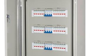 Power distribution 15 SSO