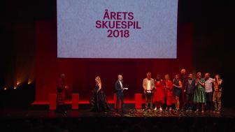 Årets Skuespil 2018: 'Festen', Republique
