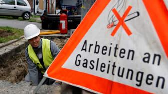Kurzfristige Tiefbauarbeiten Rathenaustraße/Neuhäuser Straße notwendig