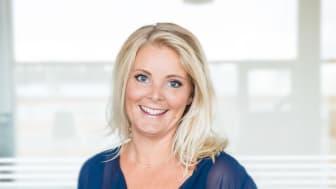 Lisa Elfström, VD