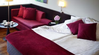 Scandic best at sleep – Sweden's first sleep rooms launched