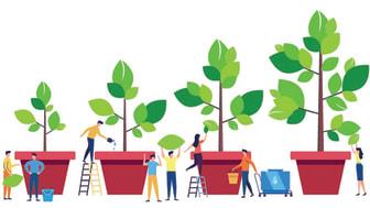 Företagarnas årsmöte: Vägen ur krisen går genom fler växande småföretag