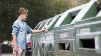 Återvinningsstation i Nyköping flyttas