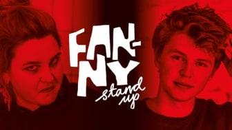 Klubb Fanny: Charlotta Björck + John Gillberg