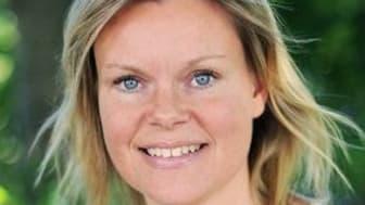 Sofia Hagman ny chef för hållbarhet och public affairs på HSB Riksförbund
