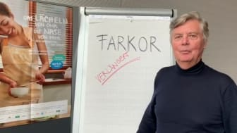 Modellprojekt FARKOR in Bayern verlängert. Gastroenterologe appelliert an Bevölkerung
