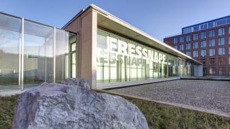 Aufgrund der Corona-Beschränkungen kann die Jahrespresskonferenz in diesem Jahr nur virtuell aus Krefeld übertragen werden