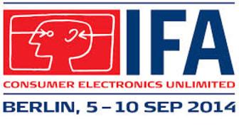 Sony at IFA 2014