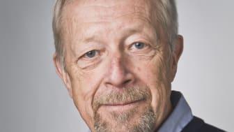 Göran Norrby,  historiker och författare