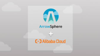 Arrow Electronics ingår EMEA Distribution Agreement med Alibaba Cloud