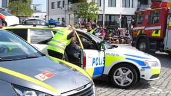 Lomma kommun tryggast i Skåne