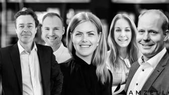 Anna Nordlander ses som en av Sveriges mest erfarna Amazonexperter. Nu lanserar hon Amzello tillsammans med ett starkt och erfaret team med syfte att hjälpa företag att starta upp, utveckla och förvalta sin försäljning på Amazon.
