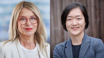 Sofia Ulver och Sayaka Osanami Törngren har studerat mångfald i svensk reklamfilm.