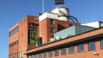 Zoégas kafferosteri i Helsingborg är redan klimatneutralt