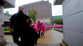 Together - A Performative Walk
