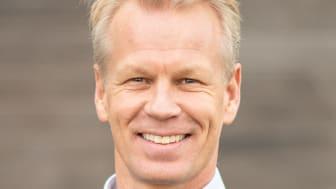 Anders Tingbø, CEO ZAPTEC