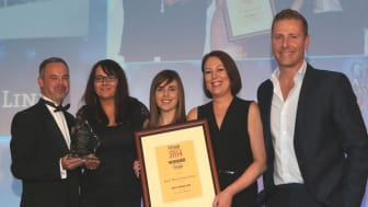 Fred. Olsen Cruise Lines voted 'Best Cruise Line for Groups' for fifth consecutive year at the 'Group Leisure Awards 2014'
