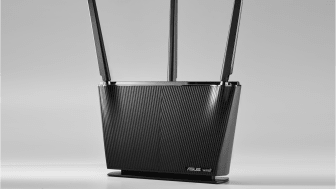 Nordic launch for the successor to the classic RT-AC68U router: ASUS RT-AX68U