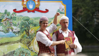 fabulix Internationales Märchenfilmfestival in Annaberg- Buchholz