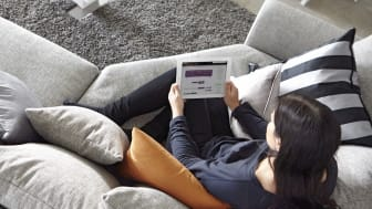 Mio passerar 30 miljoner besökare på webben