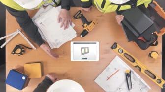 Swecon uudistettu SmartDrawings-työkalu vie rakennusalan digitalisaation aivan uudelle tasolle