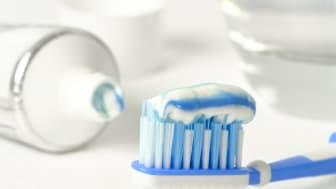 Ta hand om tänderna – för hjärtats skull!