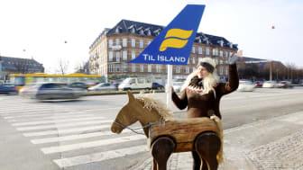 Icelandair fototävling