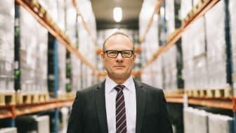 Björn Hellman, vd Livsmedelsföretagen