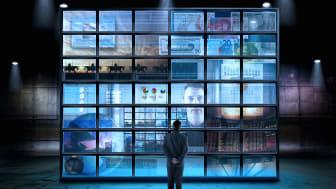 Aon-kolleger samlas med cyber som huvudämne